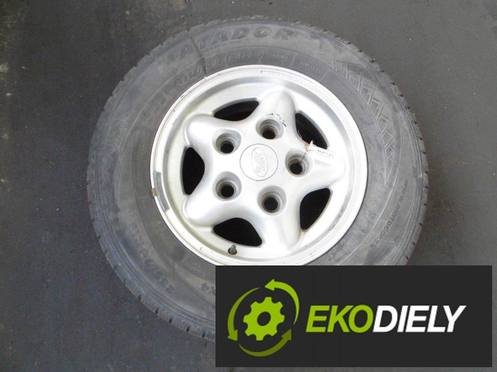 koleso  7Jx16x330AH2 Land Rover Discovery